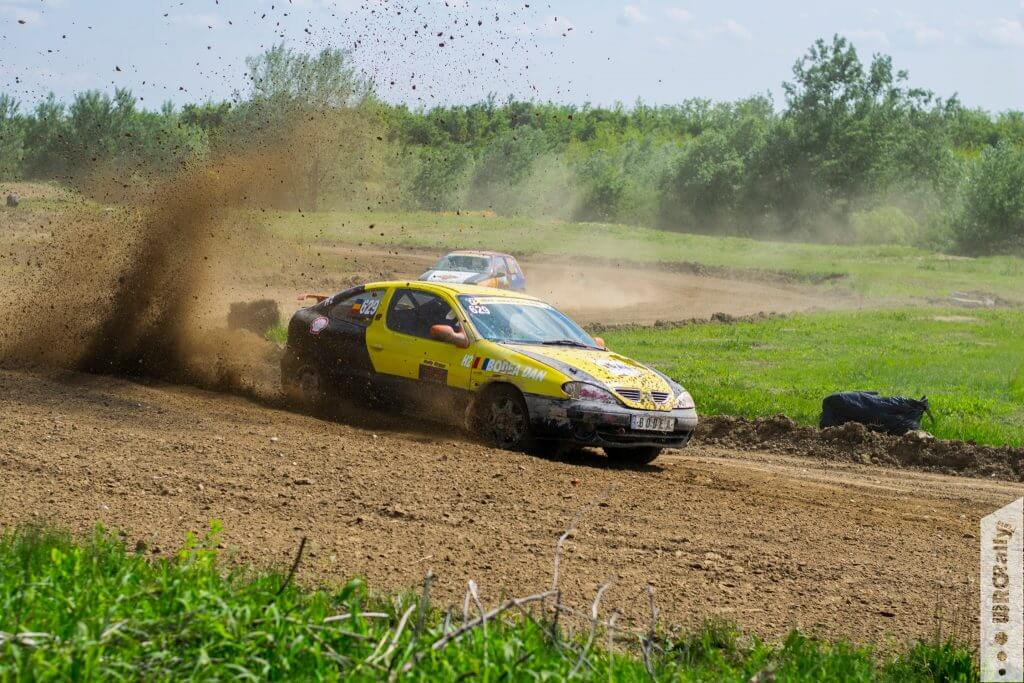 Rally cross 2019